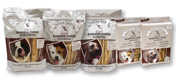 Tartar Shield - Dental Care Products for Dogs & Cats - Made