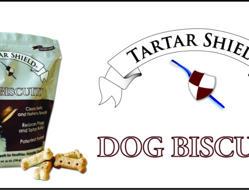 Benefits of Tartar Shield Dog Biscuits